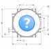 Онлайн-калькулятор для расчета требуемого диаметра трубы Teseo