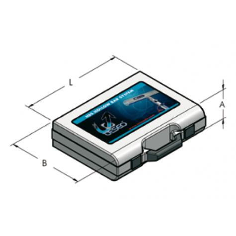 Демонстрационный чемоданчик (мини) ap