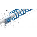 Спиральная труба