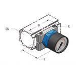 Ap28 манометр, комплект