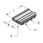 Ap54 соединительный зажим, комплект